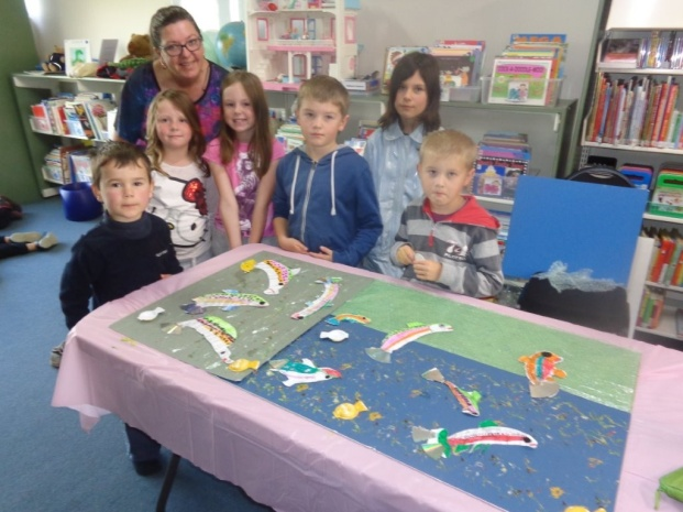 School Holidays Craft Activities